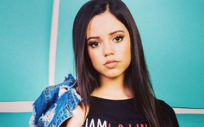 'You' Ellie Alves Actress Jenna Ortega - Top 5 Facts